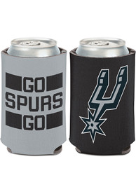San Antonio Spurs Slogan Coolie