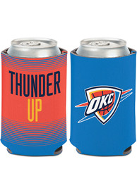Oklahoma City Thunder Slogan Coolie