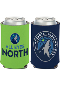 Minnesota Timberwolves Slogan Coolie