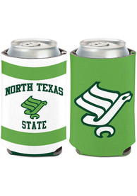 North Texas Mean Green Vintage Coolie