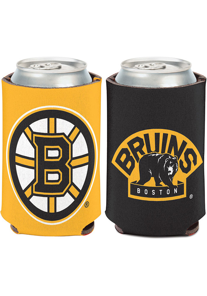 Boston Bruins 2 Sided Coolie