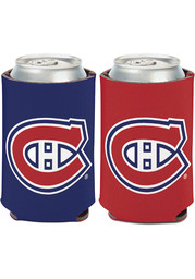 Montreal Canadiens 2 Sided Coolie