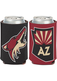 Arizona Coyotes 2 Sided Coolie