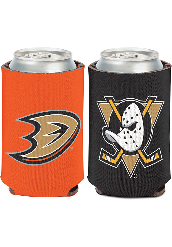 Anaheim Ducks 2 Sided Coolie