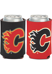 Calgary Flames 2 Sided Coolie
