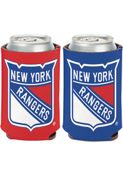 New York Rangers 2 Sided Coolie