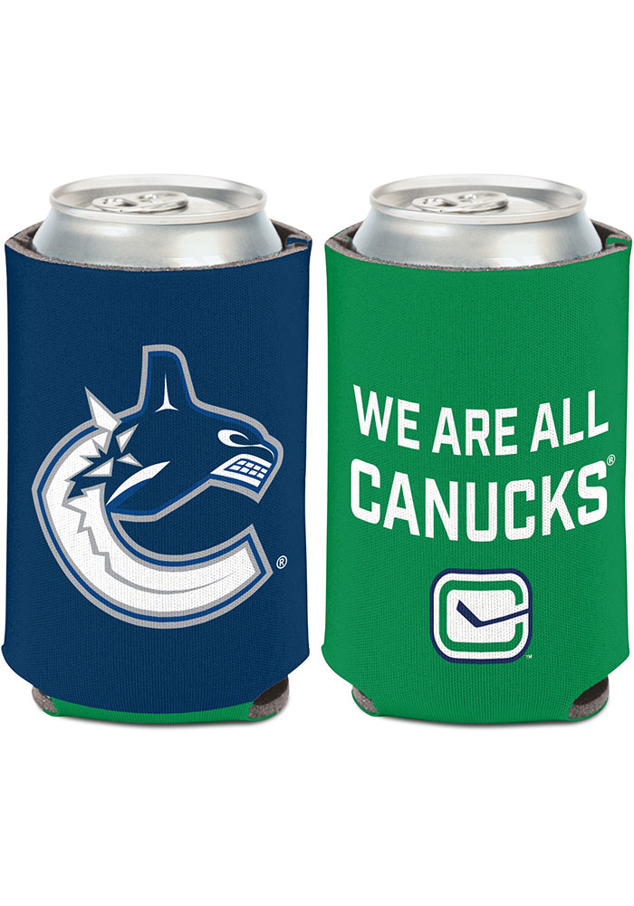 Vancouver Canucks Slogan Coolie