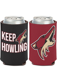 Arizona Coyotes Slogan Coolie