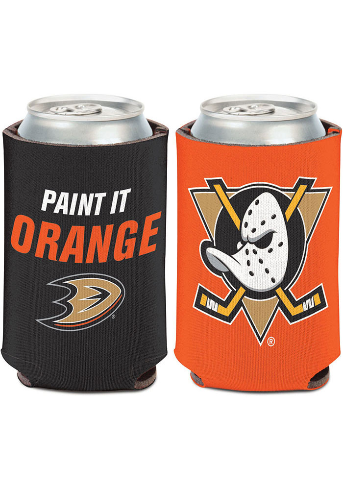 Anaheim Ducks Slogan Coolie