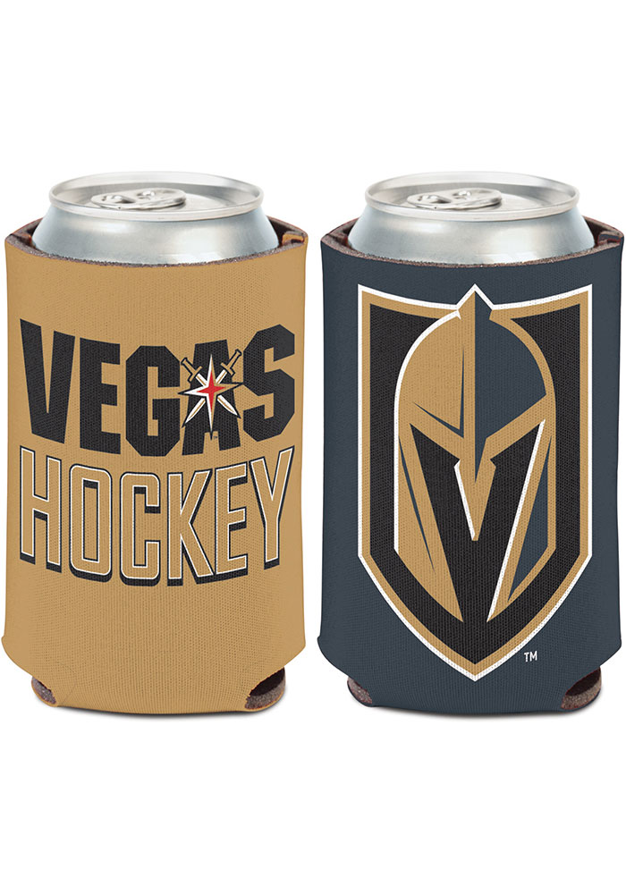 Vegas Golden Knights Slogan Coolie