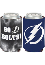Tampa Bay Lightning Slogan Coolie