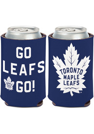 Toronto Maple Leafs Slogan Coolie