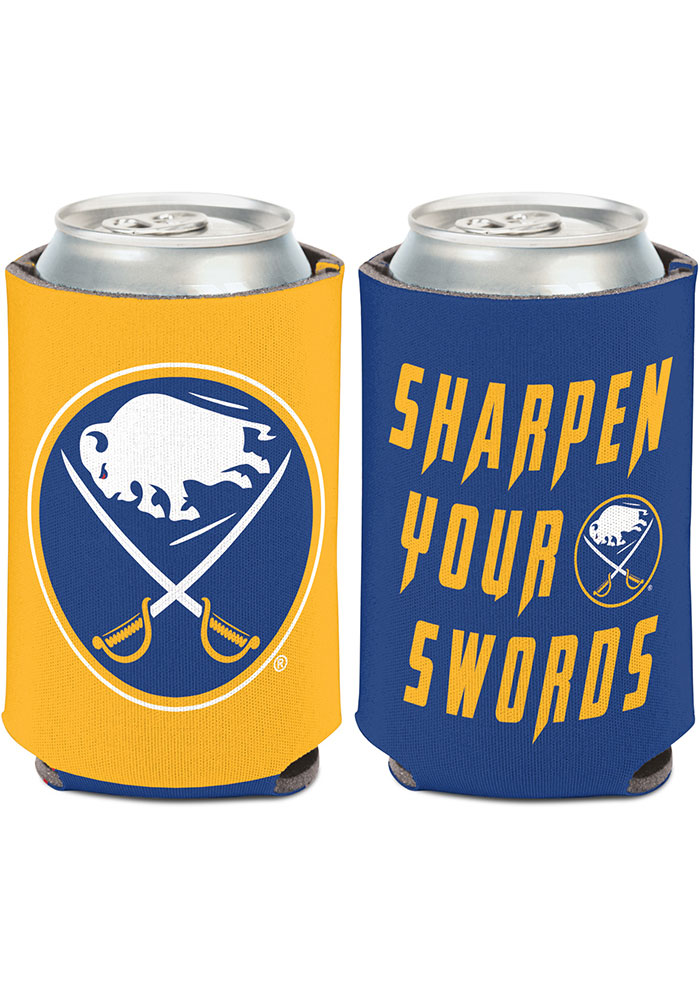 Buffalo Sabres Slogan Coolie