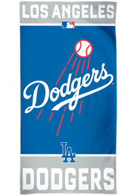 Los Angeles Dodgers Team Color Beach Towel