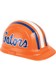 Florida Gators Replica Helmet Hard Hat - Orange