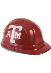 Texas A&M Aggies Replica Helmet Hard Hat - Red