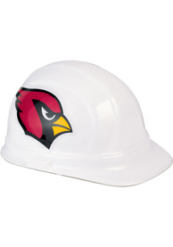 Arizona Cardinals Replica Helmet Hard Hat - Black