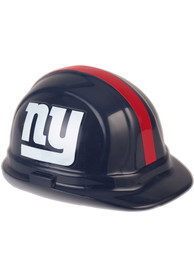 New York Giants Replica Helmet Hard Hat - Blue