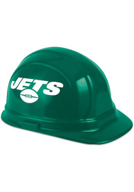 New York Jets Replica Helmet Hard Hat - Green