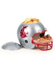 Washington State Cougars Snack Helmet Other