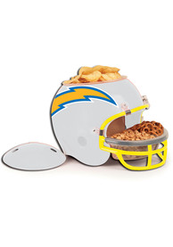 Los Angeles Chargers Snack Helmet Other