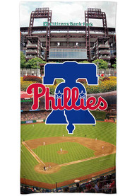 Philadelphia Phillies Spectra Beach Towel
