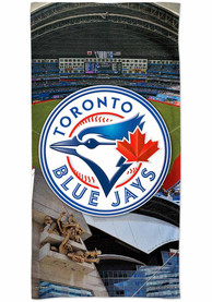 Toronto Blue Jays Spectra Beach Towel