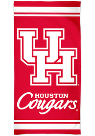 Houston Cougars Spectra Beach Towel