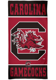 South Carolina Gamecocks Spectra Beach Towel
