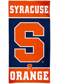 Syracuse Orange Spectra Beach Towel