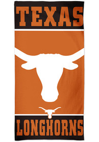 Texas Longhorns Spectra Beach Towel