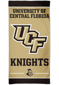 UCF Knights Spectra Beach Towel