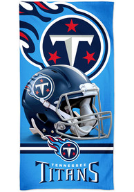 Tennessee Titans Spectra Beach Towel