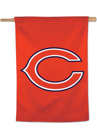 Chicago Bears Logo 28x40 Banner