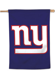 New York Giants Logo 28x40 Banner
