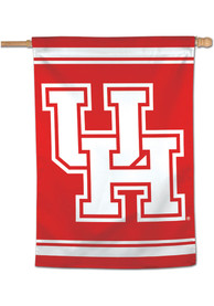 Houston Cougars 28x40 Banner