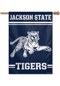 Jackson State Tigers 28x40 Banner