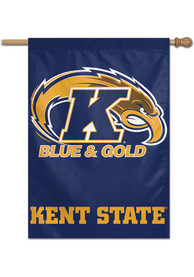 Kent State Golden Flashes 28x40 Banner
