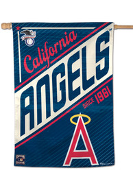 Los Angeles Angels 28x40 Banner