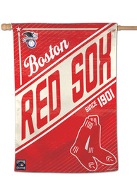 Boston Red Sox 28x40 Banner