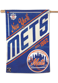 New York Mets 28x40 Banner