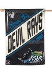 Tampa Bay Rays 28x40 Banner
