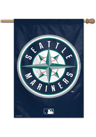 Seattle Mariners 28x40 Banner