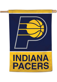 Indiana Pacers 28x40 Banner