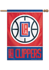 Los Angeles Clippers 28x40 Banner