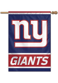New York Giants 28x40 Banner