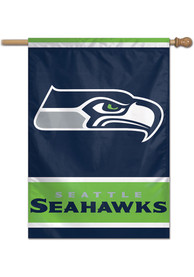 Seattle Seahawks 28x40 Banner