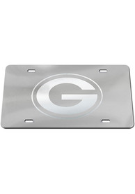 Green Bay Packers Logo Car Accessory License Plate