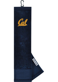 Cal Golden Bears Embroidered Microfiber Golf Towel