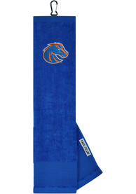 Boise State Broncos Embroidered Microfiber Golf Towel